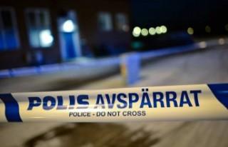 İsveç'te saldırıya uğrayan adam hastanelik...