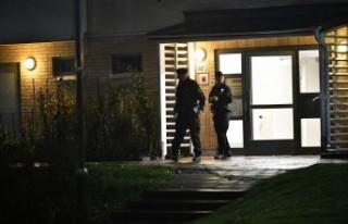 İsveç'te yanlış kişiyi öldüren katil zanlısına...