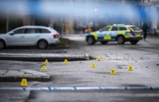 İsveç'teki çete cinayetlerinde kullanılan...