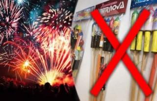 İsveç'te yeni yıl kutlamaları için bazı...