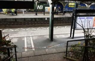 İsveçli kadını trenin önüne atan psikopat Norveçli...
