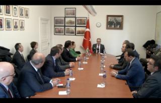 Türkiye'de tüketici haklarının korunmasına...