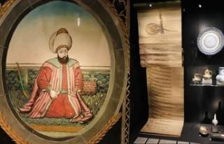 Türkiye'den kaçırılan eserler Danimarka'da:...