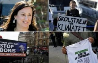 Avrupa'yı son 10 senede değiştiren en büyük...