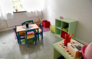 Botkyrka'daki förskola (Okul öncesi eğitim...