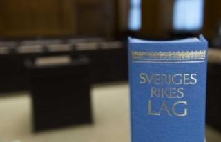 İsveç'te bir kadın cinayetten tutuklandı