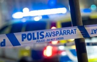 İsveç'te bir kişi evde ölü bulundu - Polis...