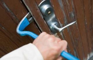 İsveç'te hırsızlar okulları hedef alıyor