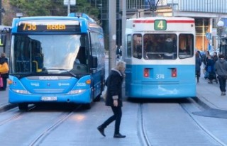 İsveç'te otobüs şoförü bıçaklandı