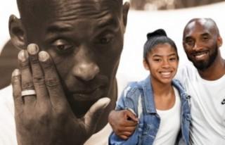 Kobe Bryant ve kızı helikopter kazasında hayatını...