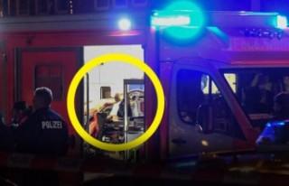 Türk gurbetçiyi polis kurşunu öldürdü!