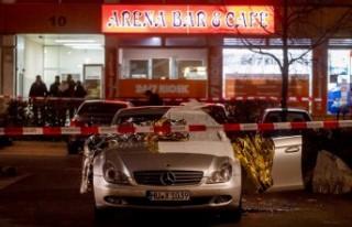 Almanya'da Türkleri hedef alan saldırganın...