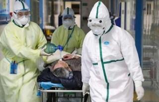 Çin'den flaş iddia: Koronavirüsün aşısını...