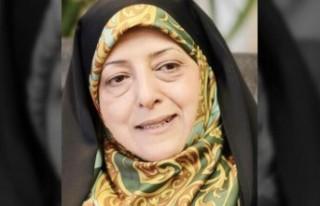İran'da bir şok daha! Cumhurbaşkanı Yardımcısı...