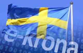 İsveç Avrupa'nın İlk CBDC Testine Başladı
