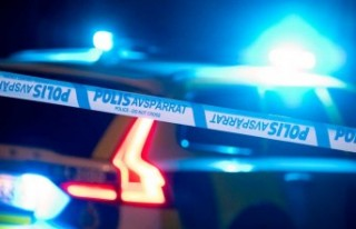 İsveç polisi büyük vurgun yapan o hırsızı yakaladı