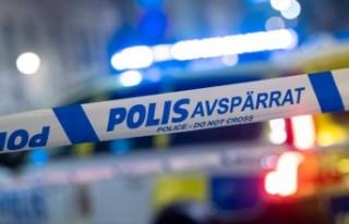İsveç'te bir cinayet olayında görevini kötüye...