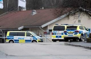 İsveç'te öğrenci kampında bıçaklı cinayet