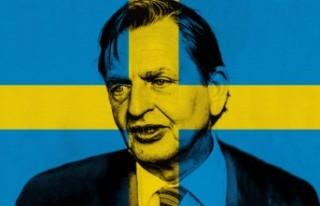 İsveç'te Palme suikastı soruşturmasının...