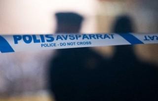 İsveç'te silahlı saldırı sonucu bir kişi...