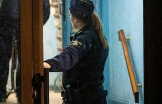 İsveç'te şok olay! Kızını öldürdü şüphesiyle...