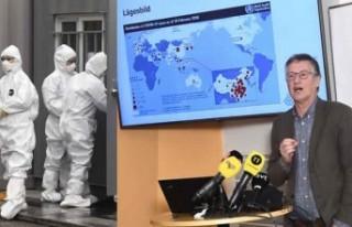 """İsveç'ten koronavirüs açıklaması """"Endişe..."""