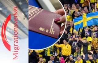 İsveç vatandaşlığına geçmek zorlaşıyor