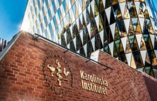 Karolinska Enstitüsü 3 milyon SEK para cezasına...
