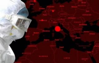 Koronavirüs Avrupa'da bir ülkeye daha sıçradı!