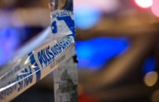 Stockholm'de çıkan kavgada - 1 kişi öldü...