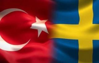 Türkiye ve İsveç'ten İtalya uyarısı