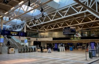 Arlanda havalimanında koronavirüs nedeniyle değişiklik