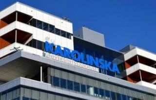 Başkent Stockholm'de 4600 test, 445 vaka, 5...