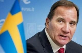 İsveç başbakanı nordik ülkeleriyle korona konulu...