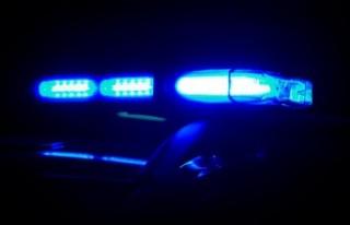 İsveç E45 karayolu kenarında bir ceset bulundu