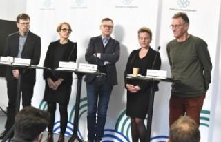 İsveç'te kriz derinleşiyor: Çoklu basın...
