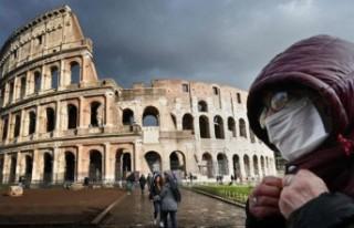 İtalya'dan benzersiz corona virüs kararı