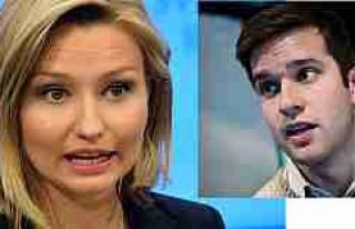 28'lik İsveçli kadın lider kürtaj depremi...