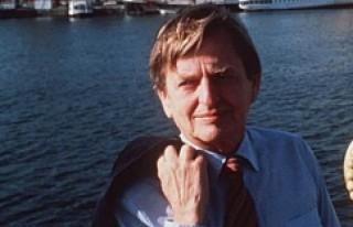 ''30 yıllık Palme cinayetinin silahı...