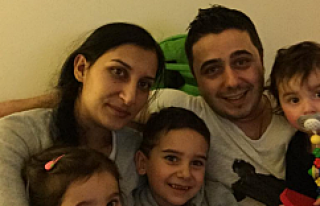 3 çocuğu elinden alınan ailenin feryadı, yürek...