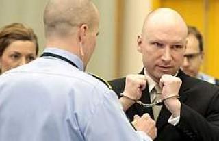 77 Kişinin Katili Breivik'e Norveç Tazminat...