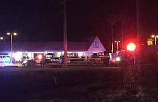 ABD'de silahlı saldırı: 17 kişi vuruldu