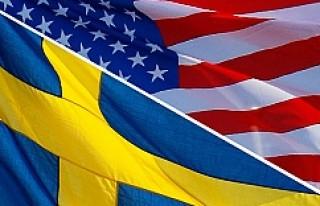 ABD ile İsveç askeri anlaşma için toplanacak