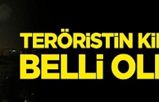 Ankara saldırısını düzenleyen teröristin kimliği...