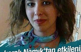 Ankaralı Namık'tan etkilenerek 7. Kattan atlayan...