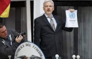 Assange'ın sorgulanacağı tarih belli oldu