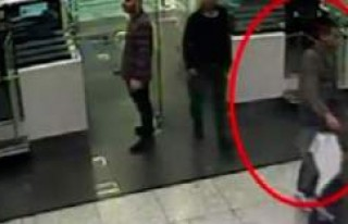 Atatürk Havalimanı'nda Uyuşturucu Operasyonu:...