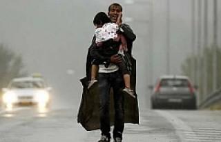 Avrupa sığınmacılar için toplanıyor
