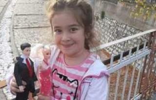 Avrupa ülkesinde 7 yaşındaki Damla vahşice öldürüldü