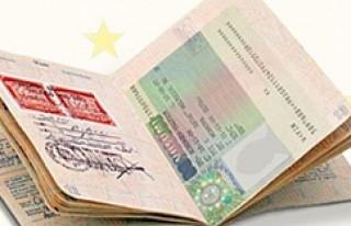 Avrupa'ya vizesiz seyahatin önü açıldı